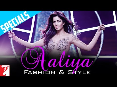Aaliya Fashion & Style - DHOOM:3