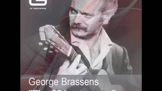 "Georges Brassens ""The 25 best songs"" GR 069/16 (Official Compilation)"