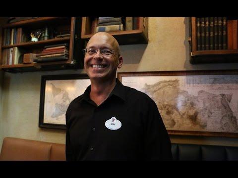 Interview: Imagineer Jeff Abraham talks Disney Springs at Walt Disney World