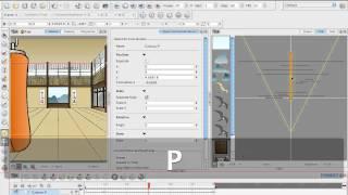 Toon Boom Animate Pro 2 - Allan Mendez Great Tutorial