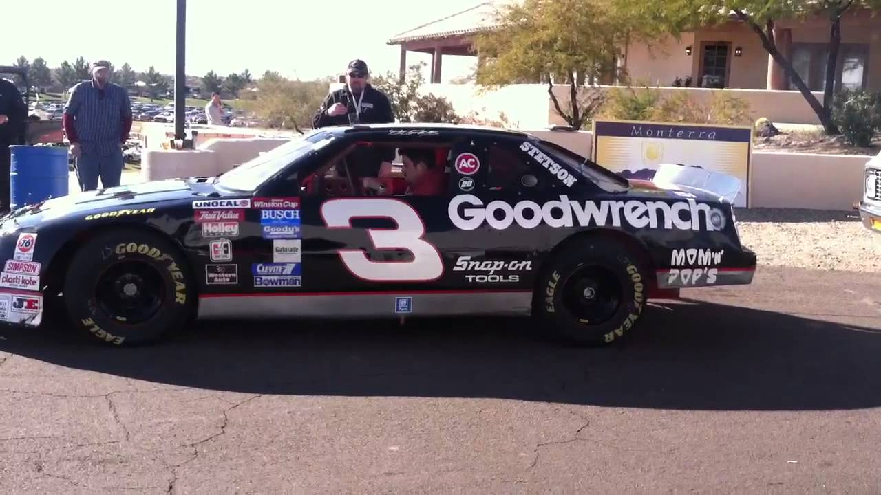 Dale Earnhardt Jr Race Car Number