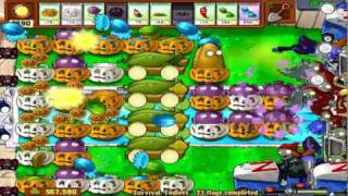 Plants Vs. Zombies Part 51_ Mustache, Future, Sukhbir