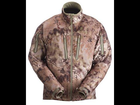 Kryptek Cadog Softshell Jacket Review