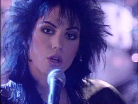 Joan.Jett.I.Hate.Myself.For.Loving.You.avi Music Videos