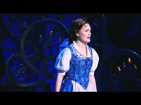 Beauty And The Beast April 9-14, 2013 video