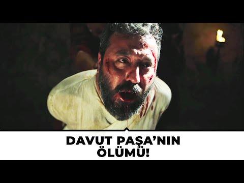 Muhteşem Yüzyıl Kösem 30.Bölüm | Davut Paşa'nın ölümü! (Sansürsüz)