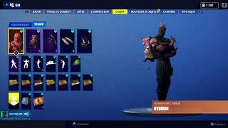 (live)fortnite Rivalyty game show #4 Gop avoir Ruine Air royale