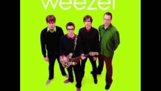Watch Weezer Sugar Booger video