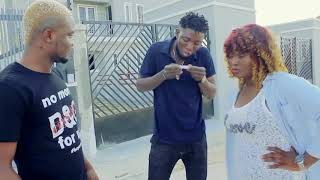 Nigerian rapper - funny nigerian nollywood comedy video by the Real House Of Comedy nigeria