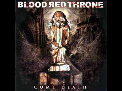 Blood Red Throne - Taste Of God