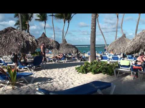 GRAN BAHIA PRINCIPE AMBAR WALK TO THE BEACH PUNTA CANA