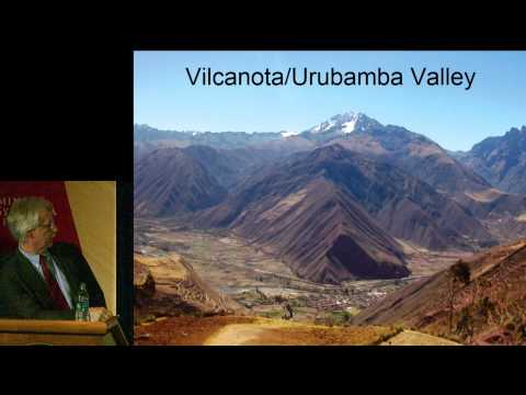 Inka Road Symposium 07 - The Inka Empire: Political Power and Economic Structure
