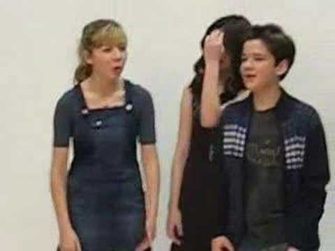 ICARLY cast on dating rumors!