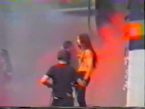 Dimmu Borgir - Intro + Spellbound(by the devil) (Live Dynamo 98)