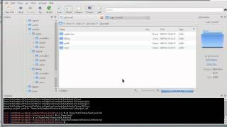 Zend Framework 2 (Tutorials 10-15)