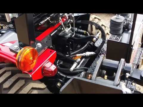 Mahindra Max 25 Hst 4wd Tractor Walkaround How To Save