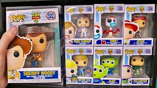 Toy Story 4 Funko Pop Hunting!