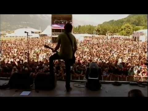A Day To Remember - Live In Switzerland - Homesick DVD (FULL SHOW!) Music Videos