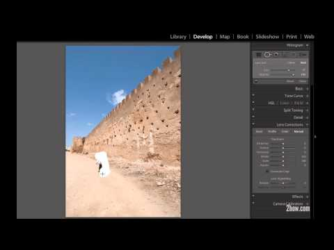 Lightroom 5 Beta No.1 Spot Removal Brush - [Thai]