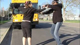 How to Control Extreme Behavior on the School Bus