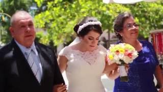 Lupita & Elyoenay - Wedding Memories