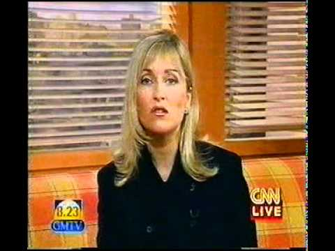Princess Diana - Breaking News of her Death - How TV reported the news Part 2 0800-0900 GMT