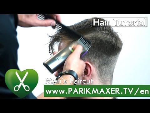 Top hairstyle for men/2015.  parikmaxer tv english version