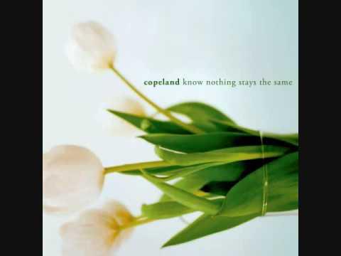 Copeland - Coming Around Again