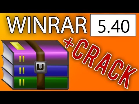 WinRAR archiver, a powerful tool to process RAR and ZIP files