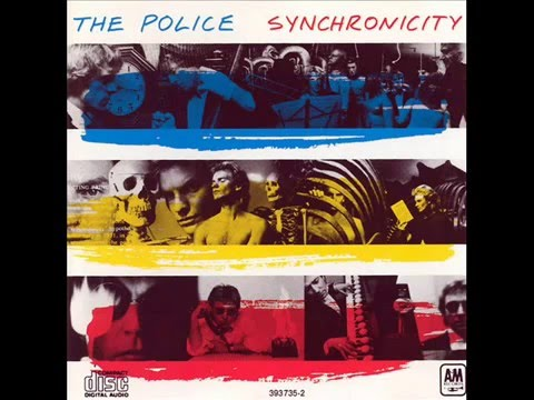 The Police - Synchronicity (1983) Full Album - youtube