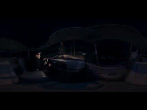 Goosebumps VR 360 Degrees