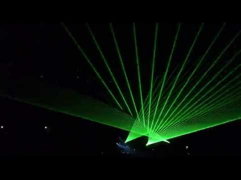 The Australian Pink Floyd Show - Sorrow (Saint-Petersburg, 21.05.13)