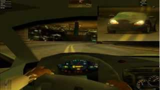 Need For Speed Porsche - Factory Driver - Mission 9