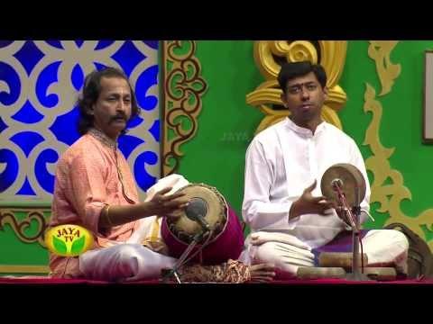 Margazhi Maha Utsavam Vijay Siva - Episode 07 On Tuesday, 24/12/13