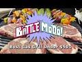 The Best Gas Grill For Under $500 | Battlemodo
