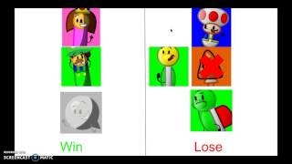 The Plushy Battle Elimination way and my way