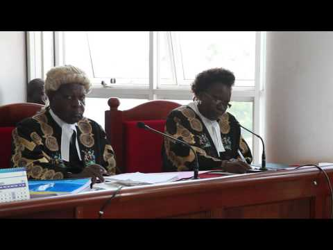 Uganda activists launch court bid to overturn anti-gay law