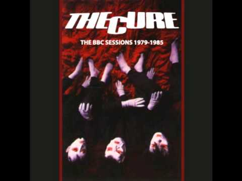 Cure - Desperate Journalist