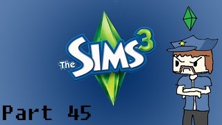 The Sims with Al! - Depressed Cop Edition - Part 45