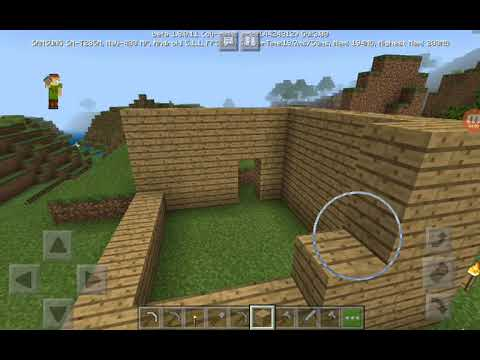 Aventura no minecraft 1.8.0.1.1