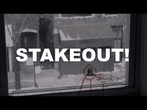 The Art Assignment - Stakeout! - Deb Sokolow - Ep. 2