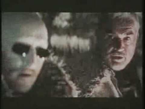 La leggenda degli uomini straordinari (2003) – Trailer ITALIANO