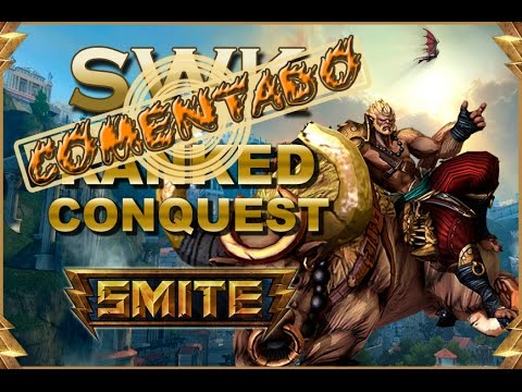 SMITE! SWK, De mute a serie :O! WarchiComments #1