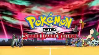 Watch Pokemon Sinnoh League Victors video