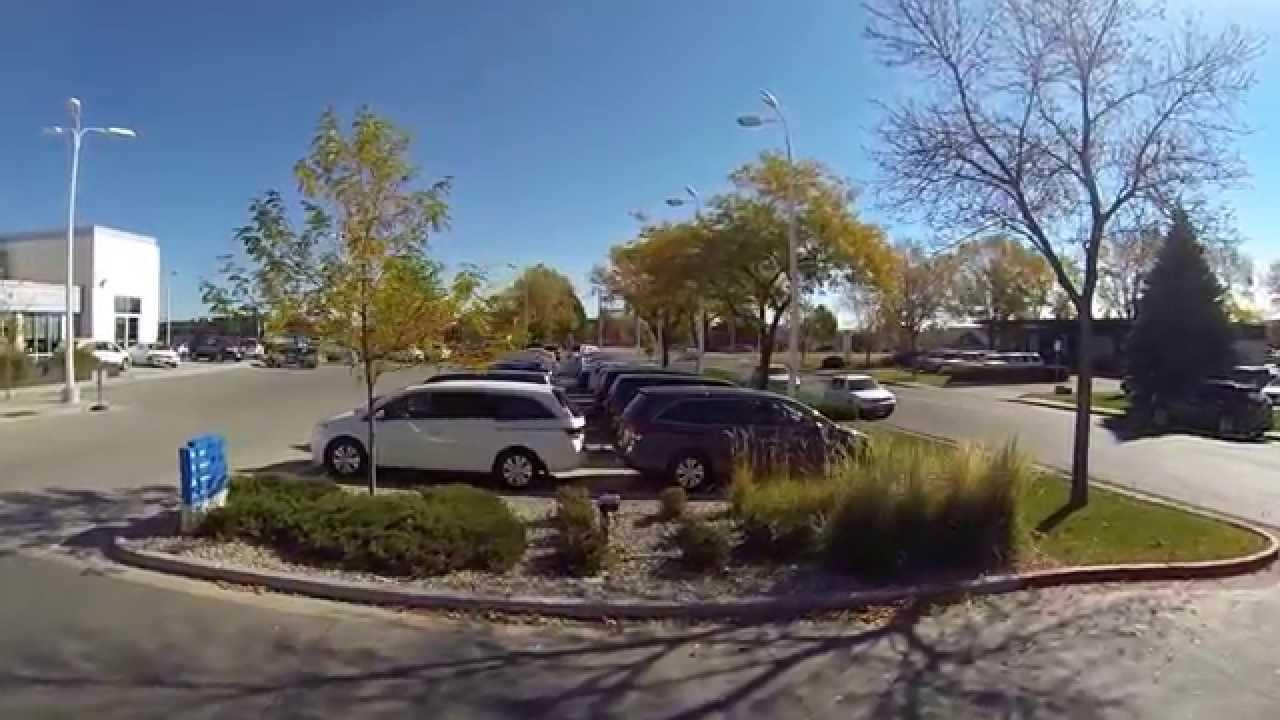 Markley Honda Drone Video Shoot Youtube