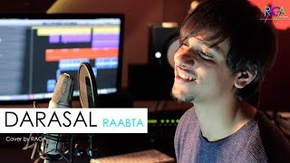 download lagu Darasal  Raabta  Atif Aslam  Cover By gratis