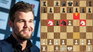 WTF Guys, Principles? | Caruana vs Carlsen || Norway Chess (2019)
