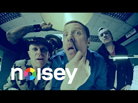 The Prodigy feat. Sleaford Mods -