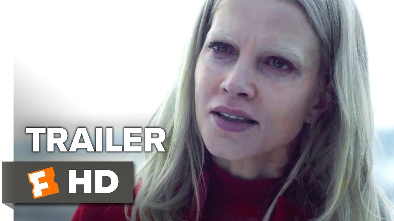 The Girl in the Spider's Web International Trailer #1 (2018) | Movieclips Trailers
