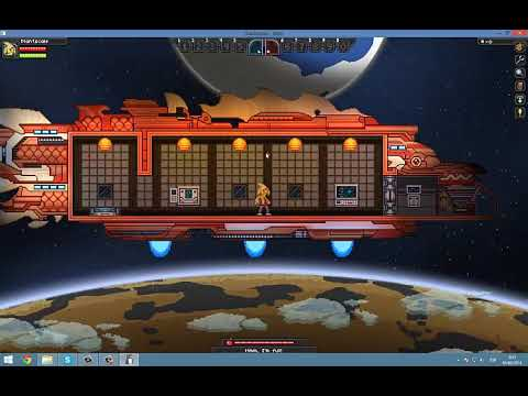 Descargar e Instalar - Starbound (COMPLETO + ULTIMA VERSION) Furious Koala 8 En Español